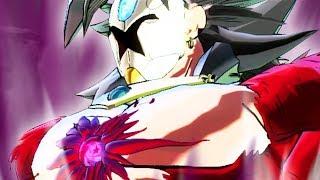 TIME BREAKER 7 STAR DARK DRAGON BALL SSJ4 BROLY - Dragon Ball Xenoverse 2 Mods | Pungence