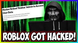 Roblox Admin Panel Website