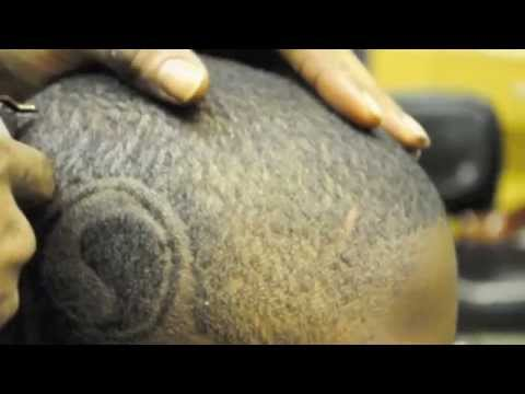 HOW TO CUT HAIR, DESIGNS, SHAPE UP, LINE UP & USE ANDIS T-OUTLINER & WAHL TATTOO (REAL HOW TO VIDEO)