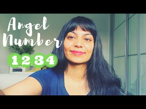 Xxx Mp4 Angel Number 1234 The Universe Has A Message For You 3gp Sex