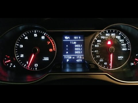 ALL VAG Com Programing a B8.5 Audi A4 (Works with other Models & Brands like B8 A5)