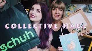 Collective Haul (with mum) | Fashion & Homeware