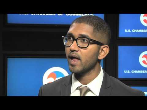 Interview with Vikrum Aiyer, White House National Economic Council
