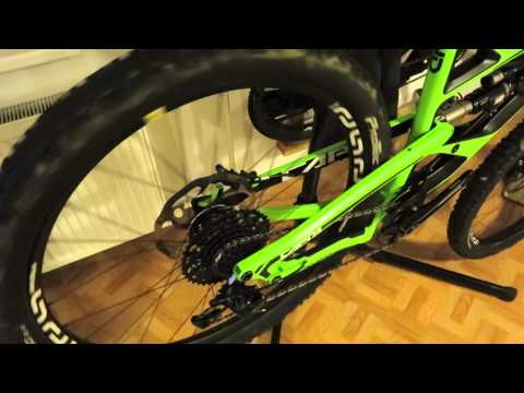 e13 TRS+ wheel hub bearing drag