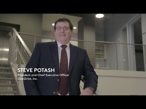 UJA-Federation of New York Publishing Division Honors Steve Potash