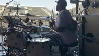 Eric Moore Funky Groove
