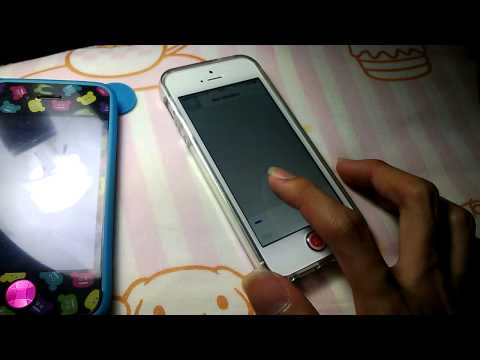 iPhone 5 loud vibrate motor sound comparisons to iPhone 4