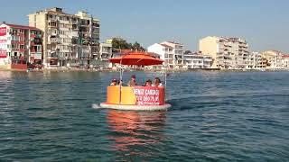 Magic Donut Boat | Music Jinni