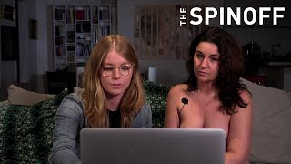 Naked Attraction: the TV show that makes prudes of us all | The Spinoff TV