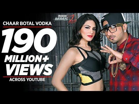 Xxx Mp4 Chaar Botal Vodka Full Song Feat Yo Yo Honey Singh Sunny Leone Ragini MMS 2 3gp Sex