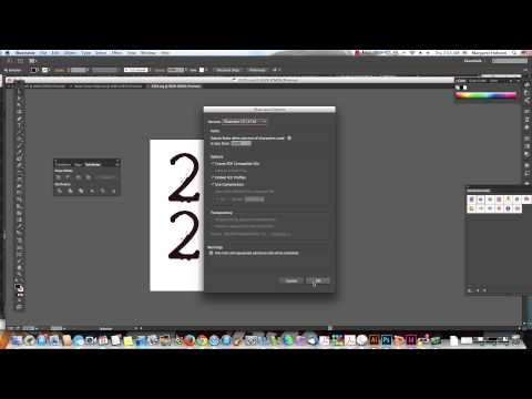 Creating Graphics with Transparent Backgrounds in InDesign