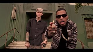 Kid Ink - Hell & Back (Remix) feat MGK [Official Video]