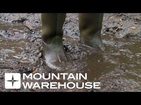 Choosing Wellie Boots