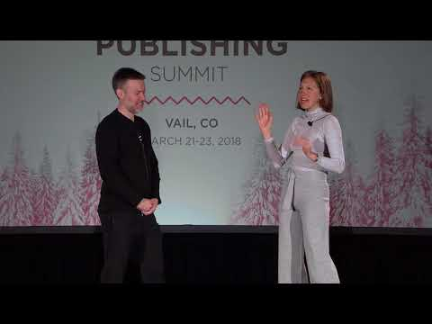 Heather Dietrick discusses making politics pay at the Digiday Publishing Summit