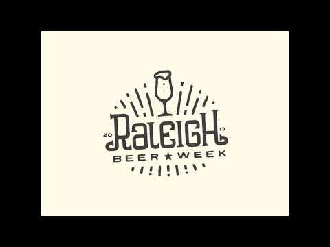 Raleigh Beer Week Logo Animation - drive80.com