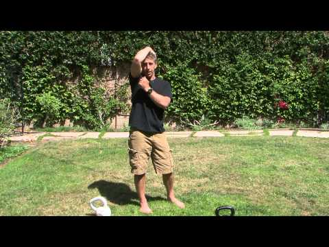 Breath Holding Training with Fit2Shred - The Inertia