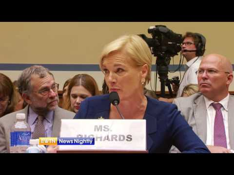 Susan B. Anthony List's President Responds to Planned Parenthood Testimony