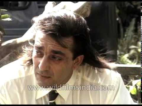 Sanjay Dutt - on substance abuse and his days of addiction
