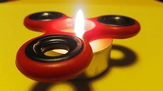 5 Epic Fidget Spinner Tricks