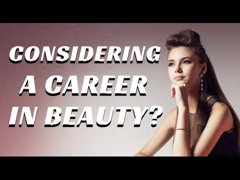 How to Become a Makeup Artist, Hairstylist, & Esthetician with the PROS at SFIEC - mathias4makeup