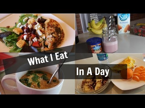 WHAT I EAT IN A DAY| PREGNANCY EDITION-THIRD TRIMESTER