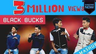 Thani Naadan/ Malayalam Mashup   Nirshad T ft Rohin nallat   Black bucks Band