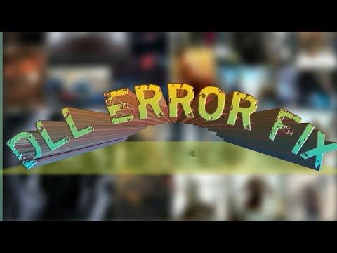 DLL Error Fix | DirectX Installation | Gamers United Industries