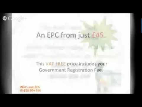Cheaper EPC Ascot Bracknell | Call 01628 904166 |Buy Best Energy Performance Certificate
