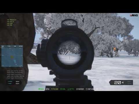 [Arma 3] [AWG]EXILE-ALTIS