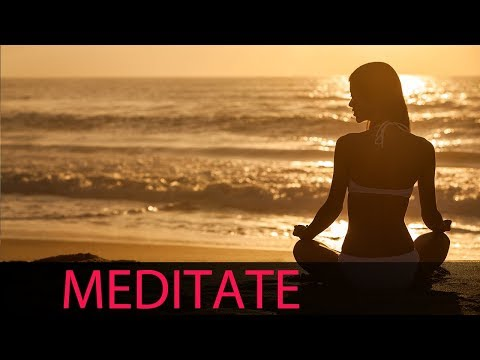6 Hour Relaxing Meditation Music: Soothing Music, Healing Music, New Age Music, Chakra ☯1778