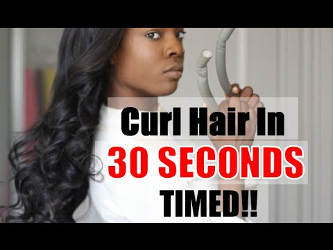 How To Use Flexi Rods Tutorial: Easy, Fast (2 Rods Only)