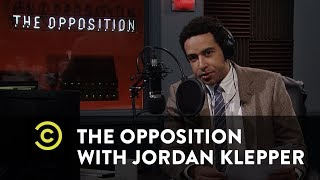 The Opposition w/ Jordan Klepper - Reviewing Reviews with Kobi Libii
