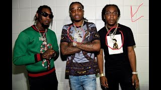 4 Times Migos Acted Tough & It Went Wrong