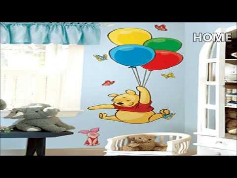 24 baby nursery decor ideas