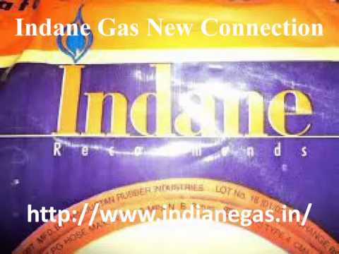 Indane Gas, Indane Gas Online Booking