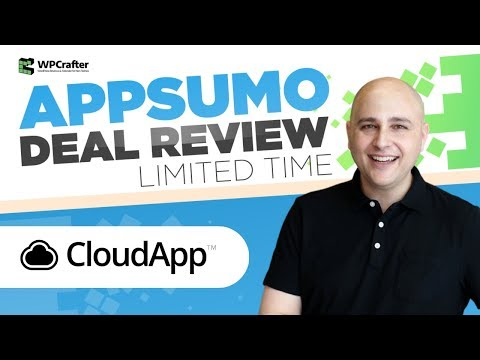 CloudApp Review - Most Useful Tool For Anyone With A Website