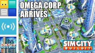 🔴 Simcity Buildit - Future Cities Update Walkthrough | Livestream Highlights | Ayb136