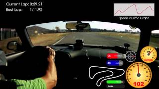 Add SPEEDOMETER DATA on GoPro How To Overlay Speed, RPM, GPS