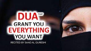 Dua That Grant You Everything You Need &  You Wish Insha Allah ♥ ᴴᴰ - Listen Daily !