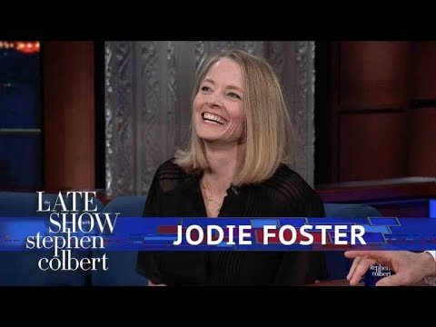 Jodie Foster: We Need A 'Next Step' In The Sexual Harassment Movement