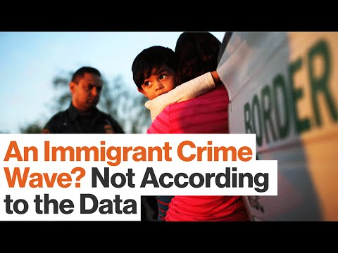 Immigrants Actually Suppress Crime in Gateway Cities – So Why the Panic | Marie Gottschalk