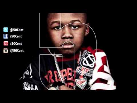 Can I Speak To You feat. Schoolboy Q by 50 Cent (Audio)   50 Cent Music