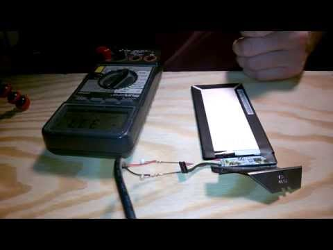Nexus 7 (2012) Wont Turn On? - HOW TO: Jump Starting the Flatlined Battery