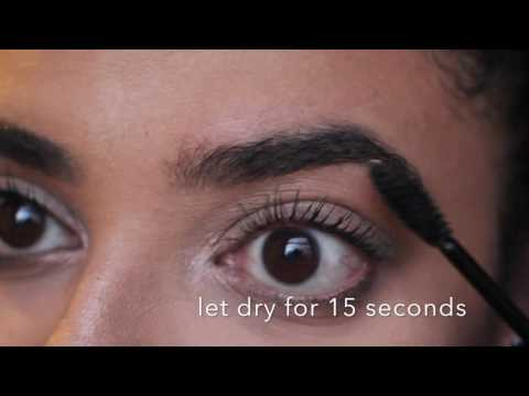 Taming Your Curly Brows | Curly Eyebrows