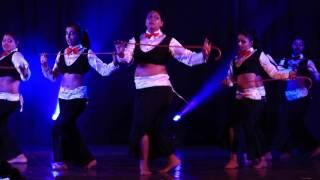 All About That Bass - Banjara School Of Dance