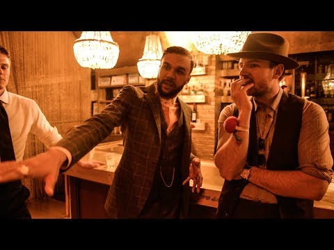 Jidenna x Articles of Style Interview on Men's Fashion & Style