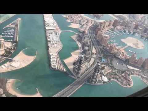 Hamad International Airport , Doha Qatar