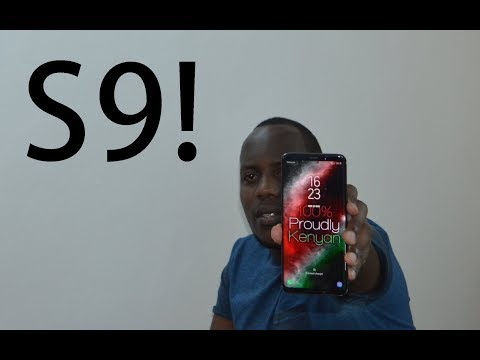Samsung Galaxy S9 Review! 2 Months Later!