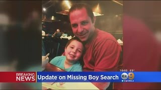 Missing South Pasadena Boy