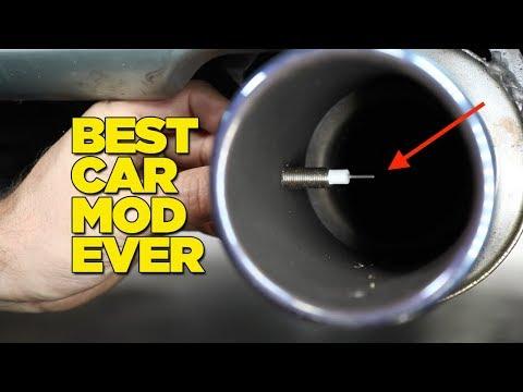 Best Car Mod EVER